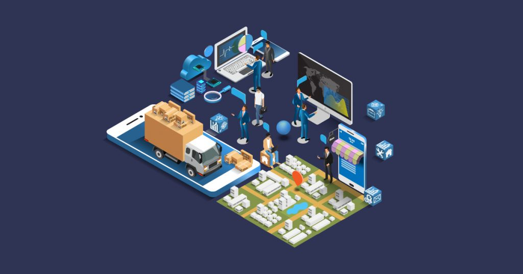 The Growing Need for Delivery Management Systems in Business