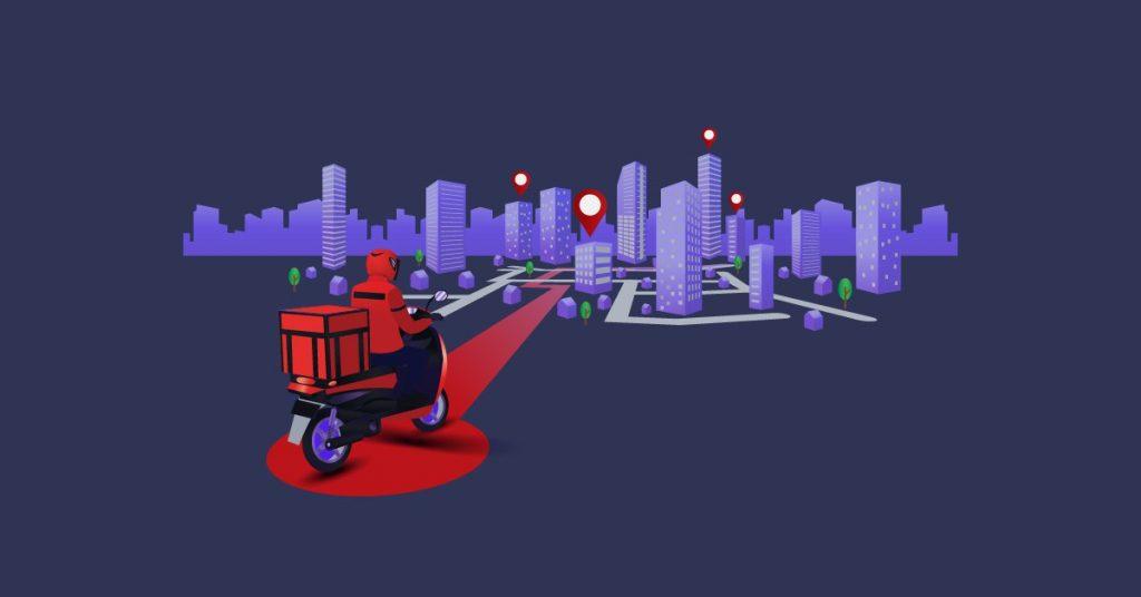 Как оптимизация маршрута повышает прибыльность вашего бизнеса