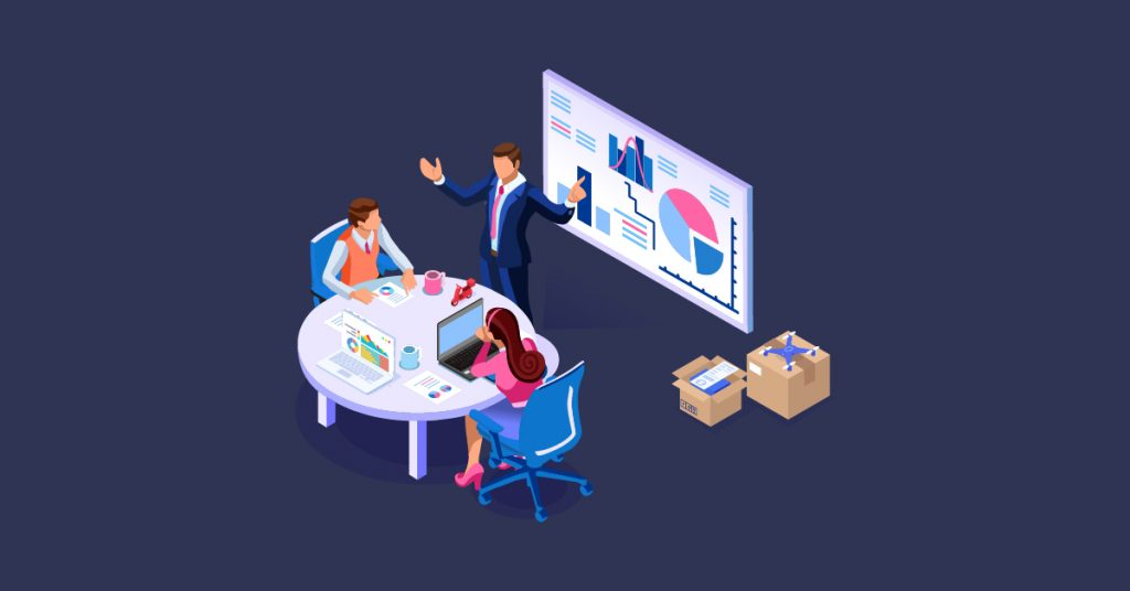 Integrate An E-commerce Logistics Plan Into Your Business